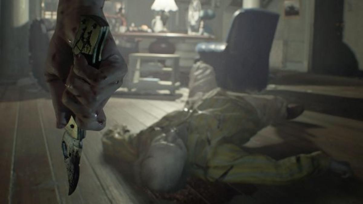 Resident Evil 7 Dlc Now Available On Pc Two Packs Of New