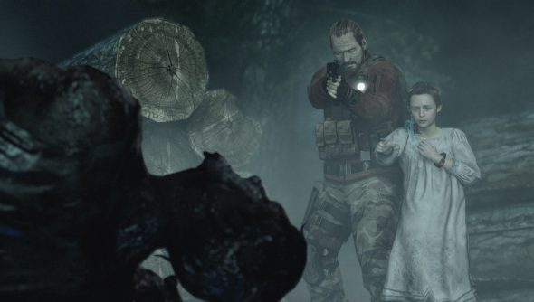 Resident Evil Revelations 2 now has co-op