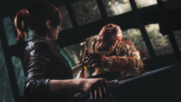 Resident Evil Revelations 2 offline co-op update
