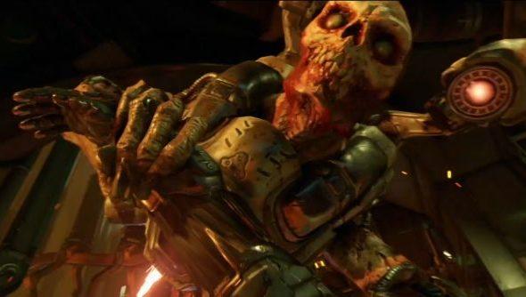 The doom Revenant is evil.
