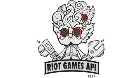 Riot Games API now in beta