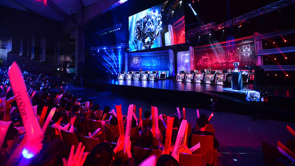 NA LCS Expansion tournament concludes this weekend