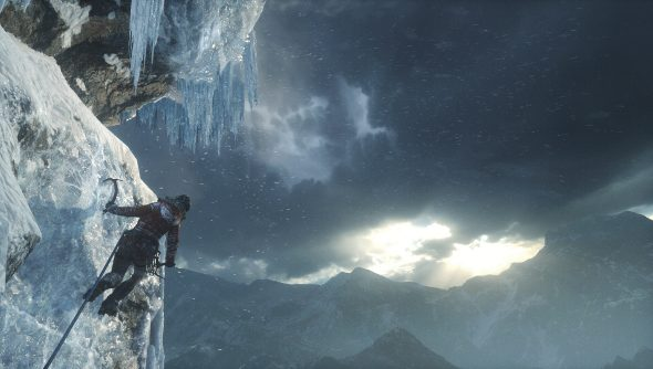 Rise of the Tomb Raider PC port review | PCGamesN