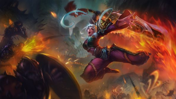 Worst League of Legends skins | PCGamesN
