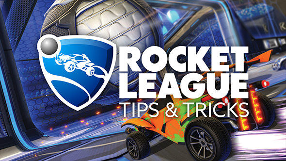Rocket League tips