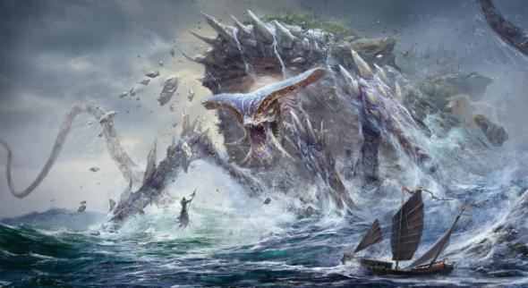 RuneScape new quests elder gods