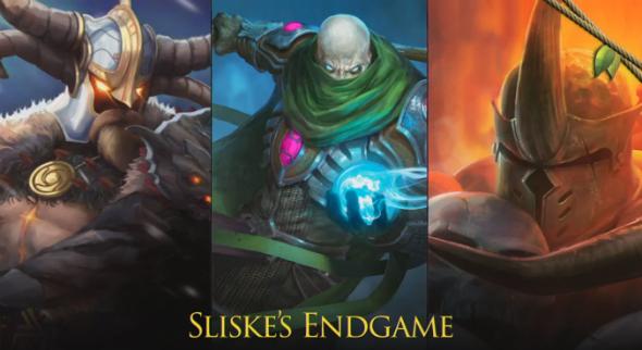 RuneScape quests Sliske's endgame