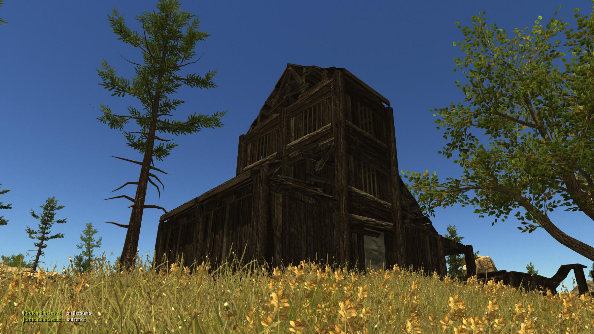 Rust: not quite as full of bastards as you might expect