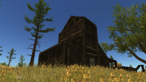 Rust church
