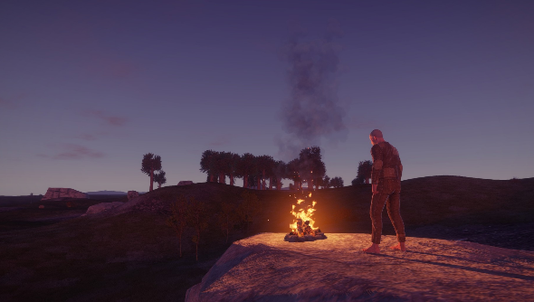 Rust early access review update facepunch