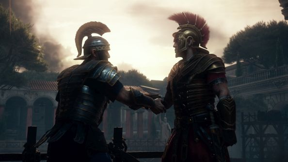 Crytek release Ryse: Son of Rome PC system requirements, again