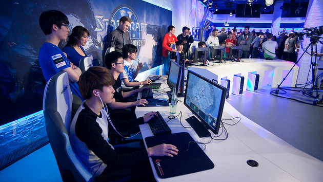 Radical changes for WCS StarCraft in 2015 — the full rundown