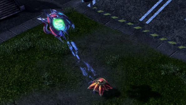 Here's all the new multiplayer units coming to Starcraft 2: Legacy of the Void