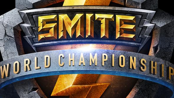 SMITE World Championship Finals
