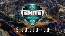SMITE Pro League Oceania