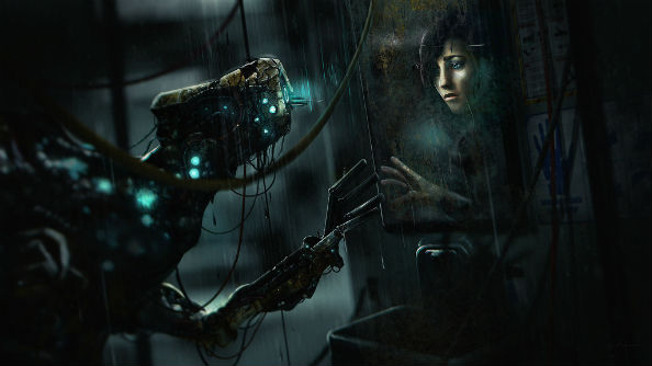 SOMA gets mod that pacifies predators, removes need for fresh underwear