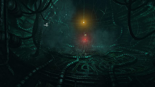 "SOMA has been ""crazy hard"" to create, say Frictional Games"