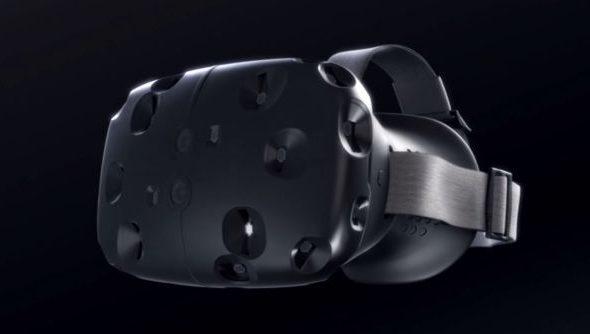 Steam HTC Vive