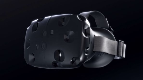 Steam HTC Vive