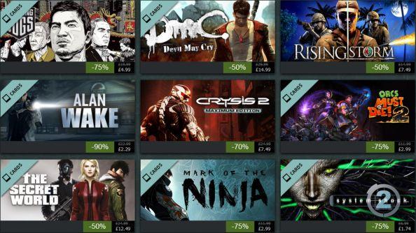 Steam summer sale day 6: the best deals