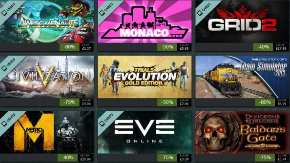 Steam summer sale day 9: the best deals