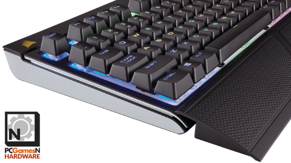 Corsair Strafe RGB review – is it a truly silent mechanical keyboard?