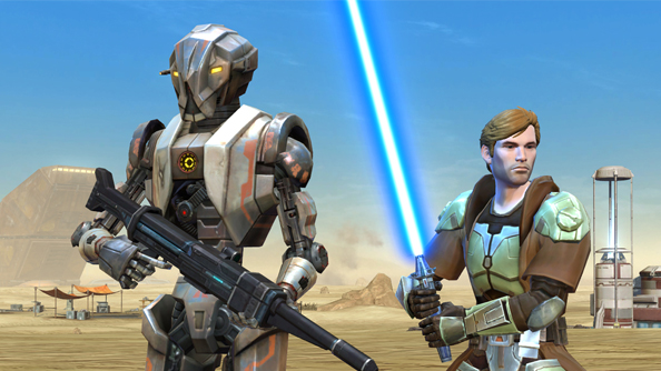 SWTOR 'Allies' Patch 1.3 released, ready to download