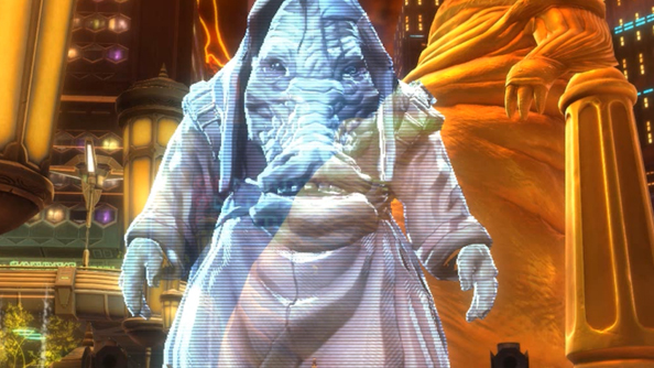Star Wars: The Old Republic servers now merged
