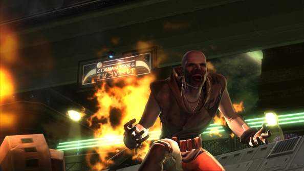 "SWTOR developers ""committed"" to deliver a ""major update"" every six weeks"