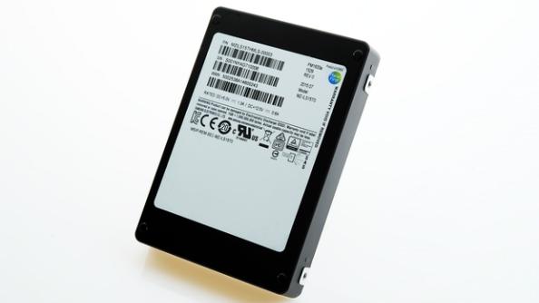 Samsung 15TB SSD