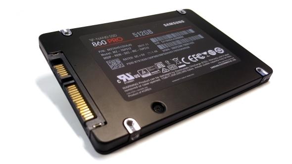 Samsung 860 PRO