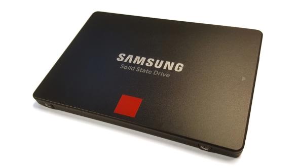 Samsung 860 PRO specs