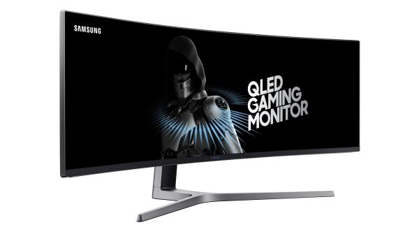 Samsung CHG90 FreeSync 2 monitor