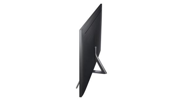Samsung Q9F slimline design