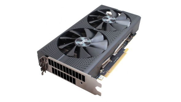 """Sapphire's 16GB RX 570 is a """"money printing machine"""" for"""