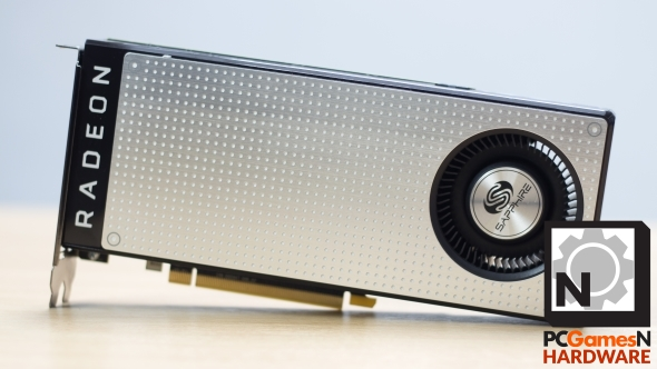 AMD RX 470 review