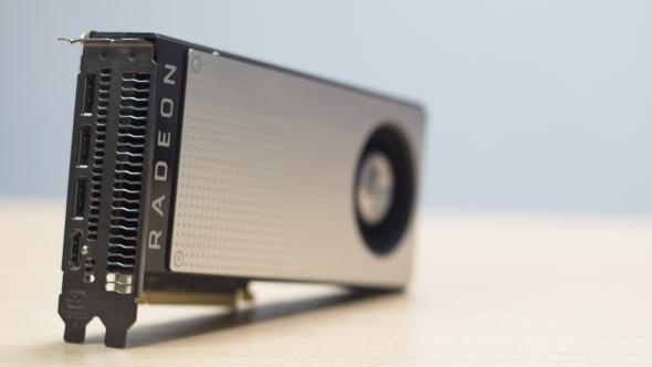 AMD RX 470 verdict
