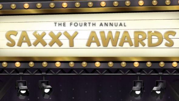 2014 Saxxy Awards