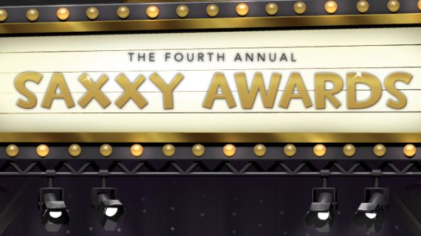 "The 2014 Saxxy Awards are live; will be the ""biggest Saxxys yet"""