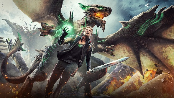 Scalebound might not be cancelled after all