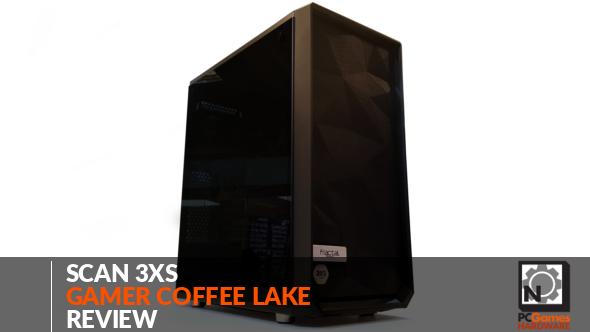 Scan 3XS Gamer Coffee Lake PC review