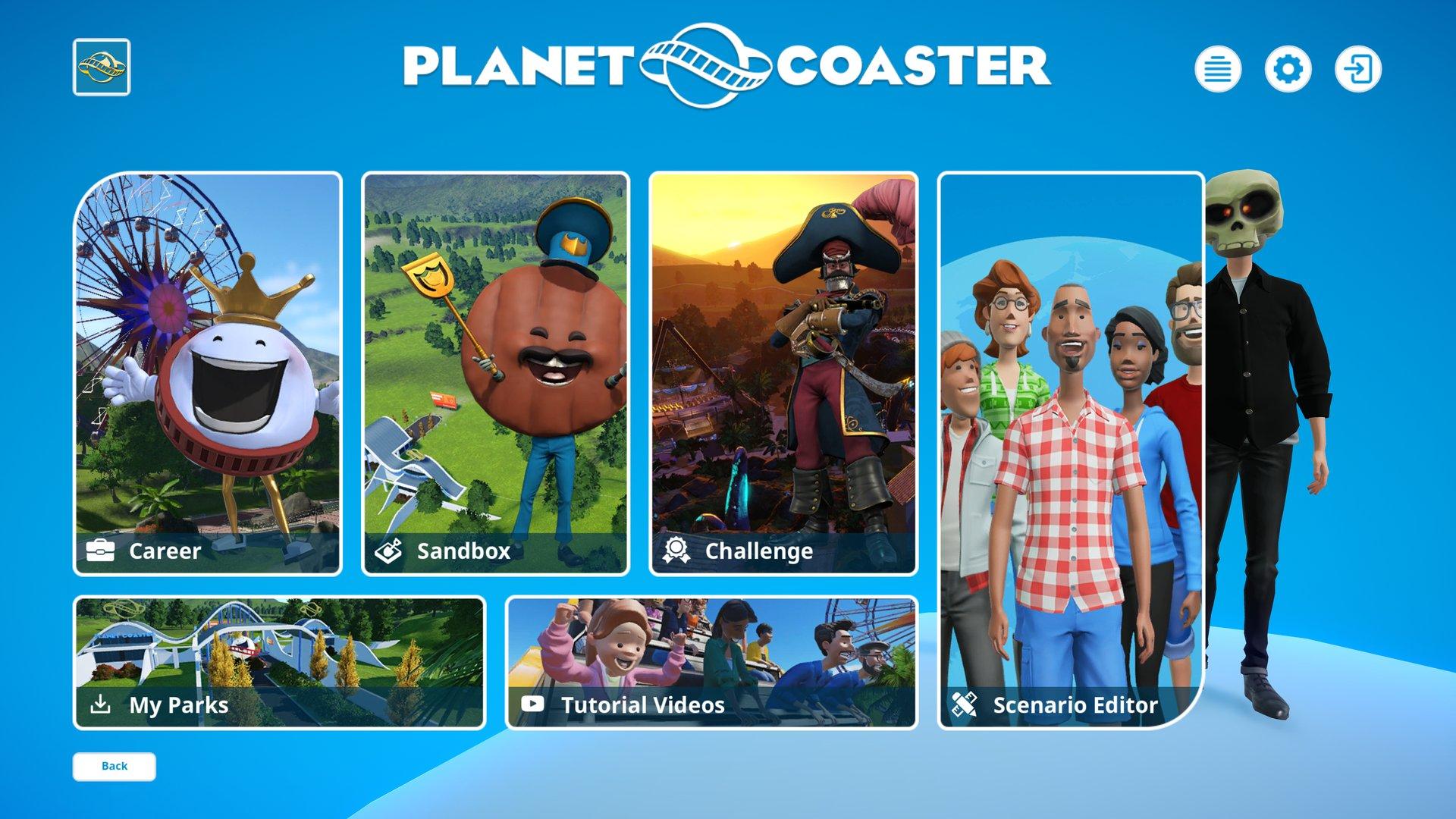 planet coaster scenario editor
