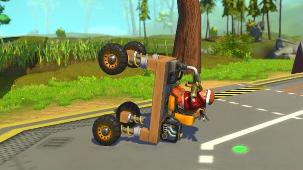 Scrap Mechanic guide