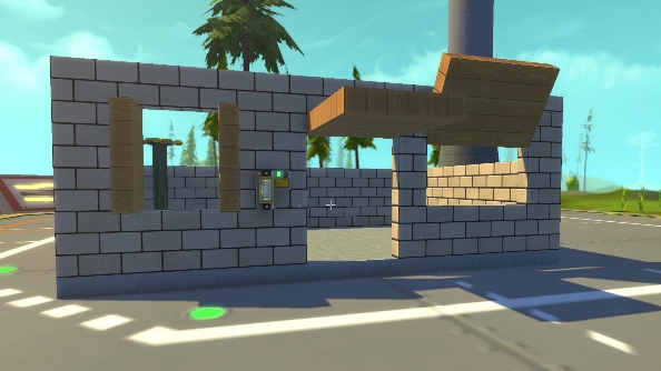 Scrap Mechanic guide automated entry