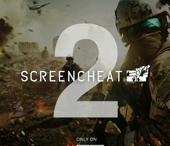 Screencheat 2