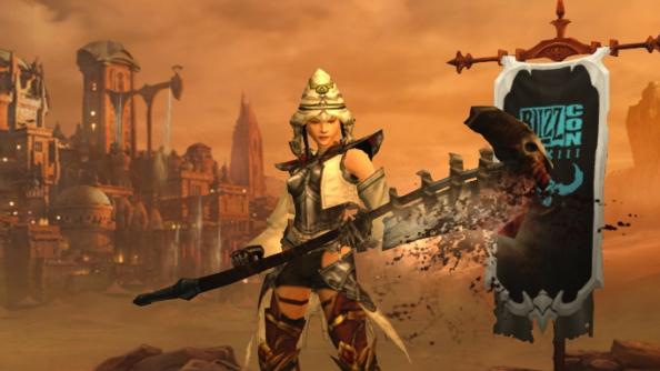 Diablo III Hardcore