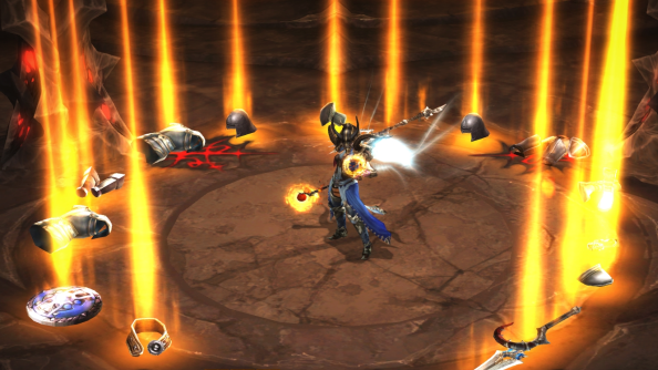 Why it's time to reinstall Diablo III