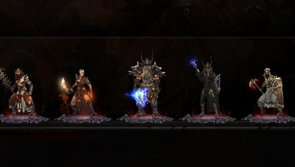 Diablo III PCGN Clan