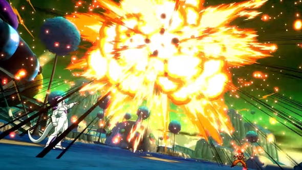 Dragon Ball FighterZ console open beta scheduled for January 14-15