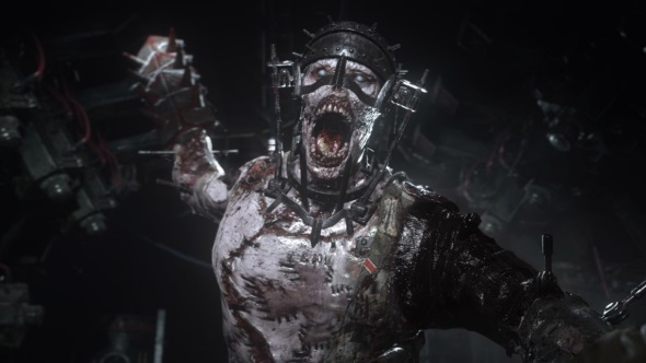 Call of Duty: WWII's zombie-smashing co-op campaign continues in The Darkest Shore
